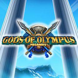 Gods of Olympus Megaways