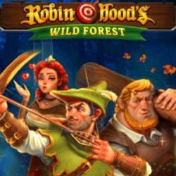 Robin Hoods Wild Forest